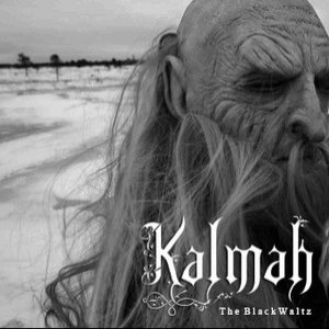 Kalmah - The Black Waltz cover art