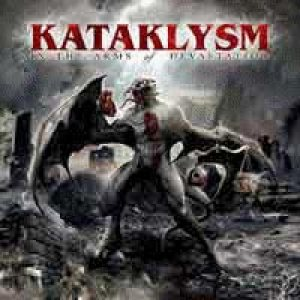 Kataklysm - In The Arms Of Devastation cover art