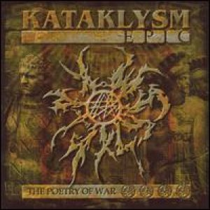 Kataklysm - Epic: The Poetry Of War cover art