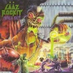 Lååz Rockit - Annihilation Principle cover art