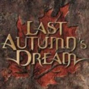 Last Autumn's Dream - Last Autumn's Dream cover art