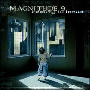 Magnitude 9 - Reality In Focus cover art