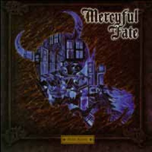 Mercyful Fate - Dead Again cover art