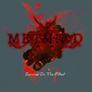 Method - Survival Ov The Fittest cover art