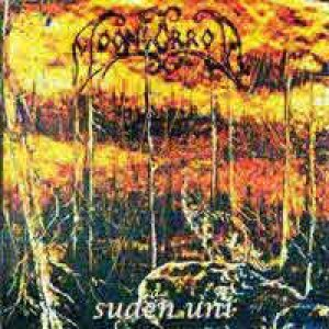 Moonsorrow - Suden Uni cover art