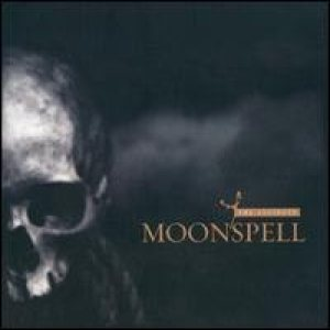 Moonspell - The Antidote cover art