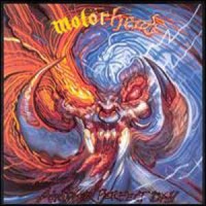 Motorhead - Another Perfect Day cover art