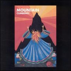 Mountain - Climbing! cover art