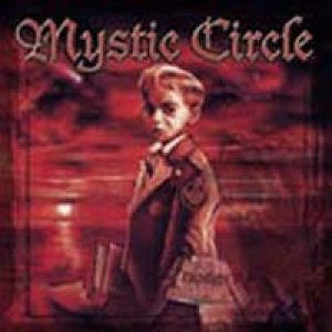 Mystic Circle - Damien cover art