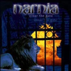 Narnia - Enter The Gate cover art