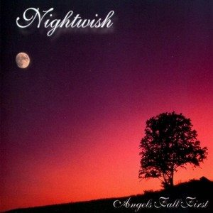 Nightwish - Angels Fall First cover art