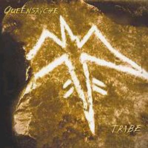 Queensryche - Tribe cover art