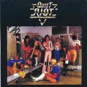 Quiet Riot - Quiet Riot II cover art