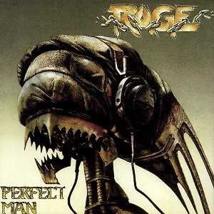 Rage - Perfect Man cover art