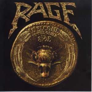 Rage - Welcome To The Other Side cover art