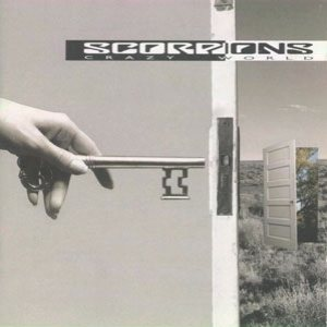 Scorpions - Crazy World cover art