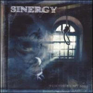 Sinergy - Suicide By My Side cover art