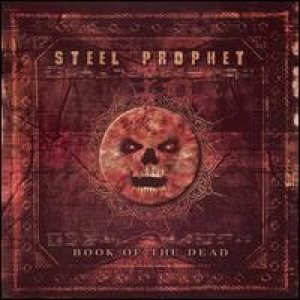 Steel Prophet - Book Of The Dead cover art