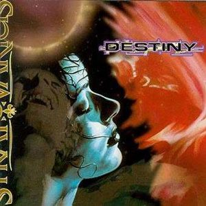 Stratovarius - Destiny cover art