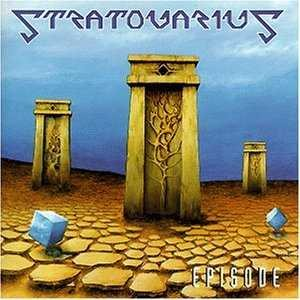 Stratovarius - Episode cover art