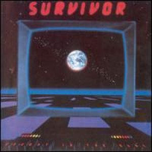 Survivor - Caught In The Game cover art