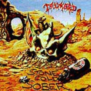 Tankard - Stone Cold Sober cover art