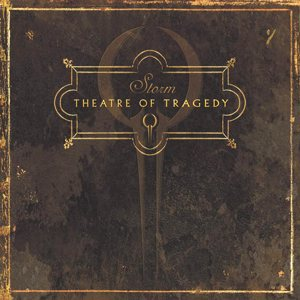 Theatre of Tragedy - Storm cover art