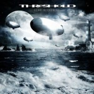 Threshold - Dead Reckoning cover art