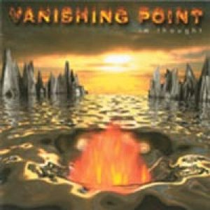 Vanishing Point - In Thought cover art