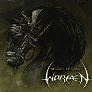 Warmen - Accept The Fact cover art