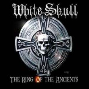 White Skull - The Ring Of The Ancients cover art