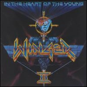 Winger - In the Heart of the Young cover art