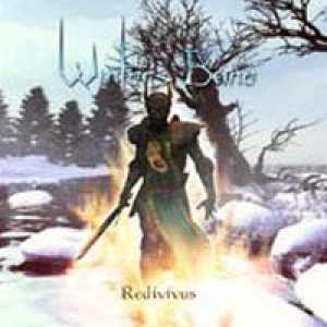 Winters Bane - Redivivus cover art
