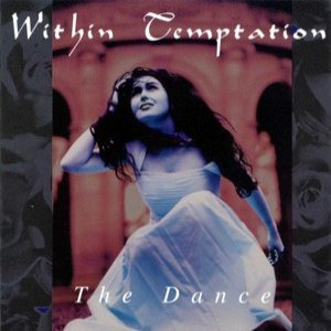 Within Temptation - The Dance cover art