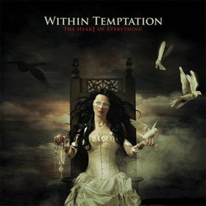 Within Temptation - The Heart of Everything cover art
