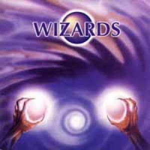 Wizards - Wizards cover art