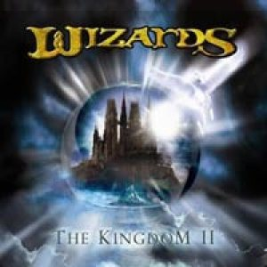 Wizards - The Kingdom II cover art