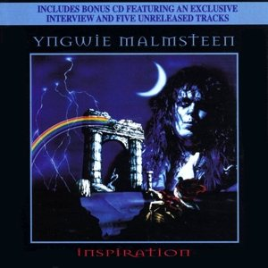 Yngwie Malmsteen - Inspiration cover art