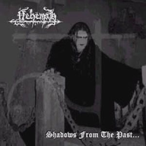 Nehemah - Shadows From The Past... cover art