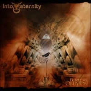Into Eternity - Buried In Oblivion cover art