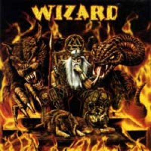 Wizard - Odin cover art