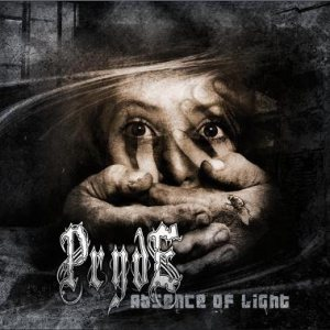 Pryde - Absence of Light cover art