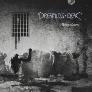 Dreaming Dead - Midnightmares cover art