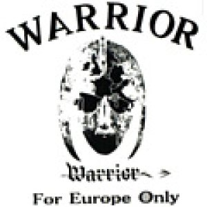 Warrior - For Europe Only cover art