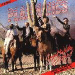 The Plasmatics - Beyond The Valley Of 1984 cover art