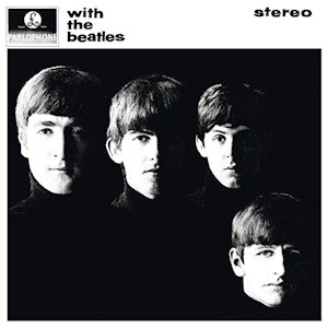 The Beatles - With the Beatles cover art