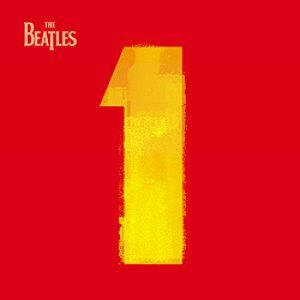 The Beatles - 1 cover art