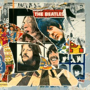 The Beatles - Anthology 3 cover art