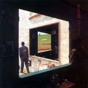 Pink Floyd - Echoes: The Best of Pink Floyd cover art