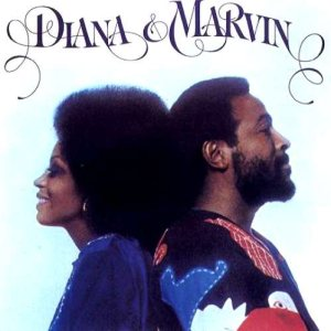 Diana Ross / Marvin Gaye - Diana & Marvin cover art